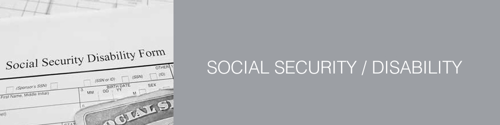 northern kentucky social security disability attorney