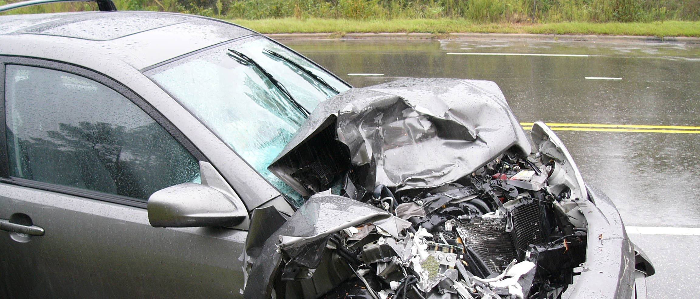 5 Common Car Accident Injuries W Ron Adams Law